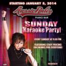 Sunday Karaoke Party