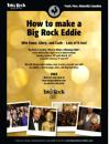 HOW TO MAKE A BIG ROCK EDDIE