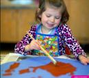 Preschool - Drawing & Painting