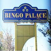 Riverview Bingo Palace Chatham