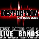 Distortion - Live Music Venue