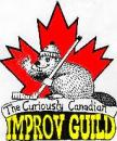 Curiously Canadian Improv Guild