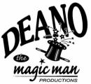 Deano the Magic Man Productions