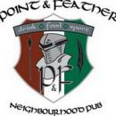 POINT & FEATHER NEIGHBORHOOD PUB