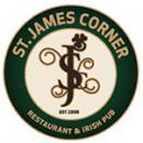 St. James Corner Restaurant & Irish Pub