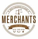 MERCHANTS RESTAURANT & BAR