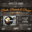 Beats, Brunch & Booze