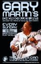 Gary Martin's Sunday Night Chicago Blues
