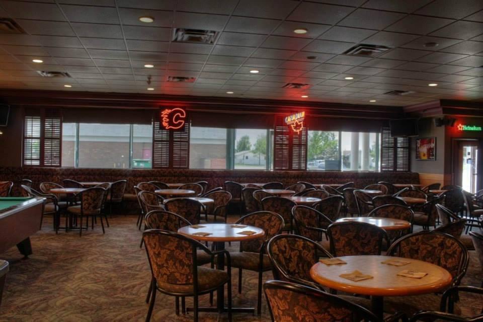 Atlas Pizza Amp Sports Bar Calgary