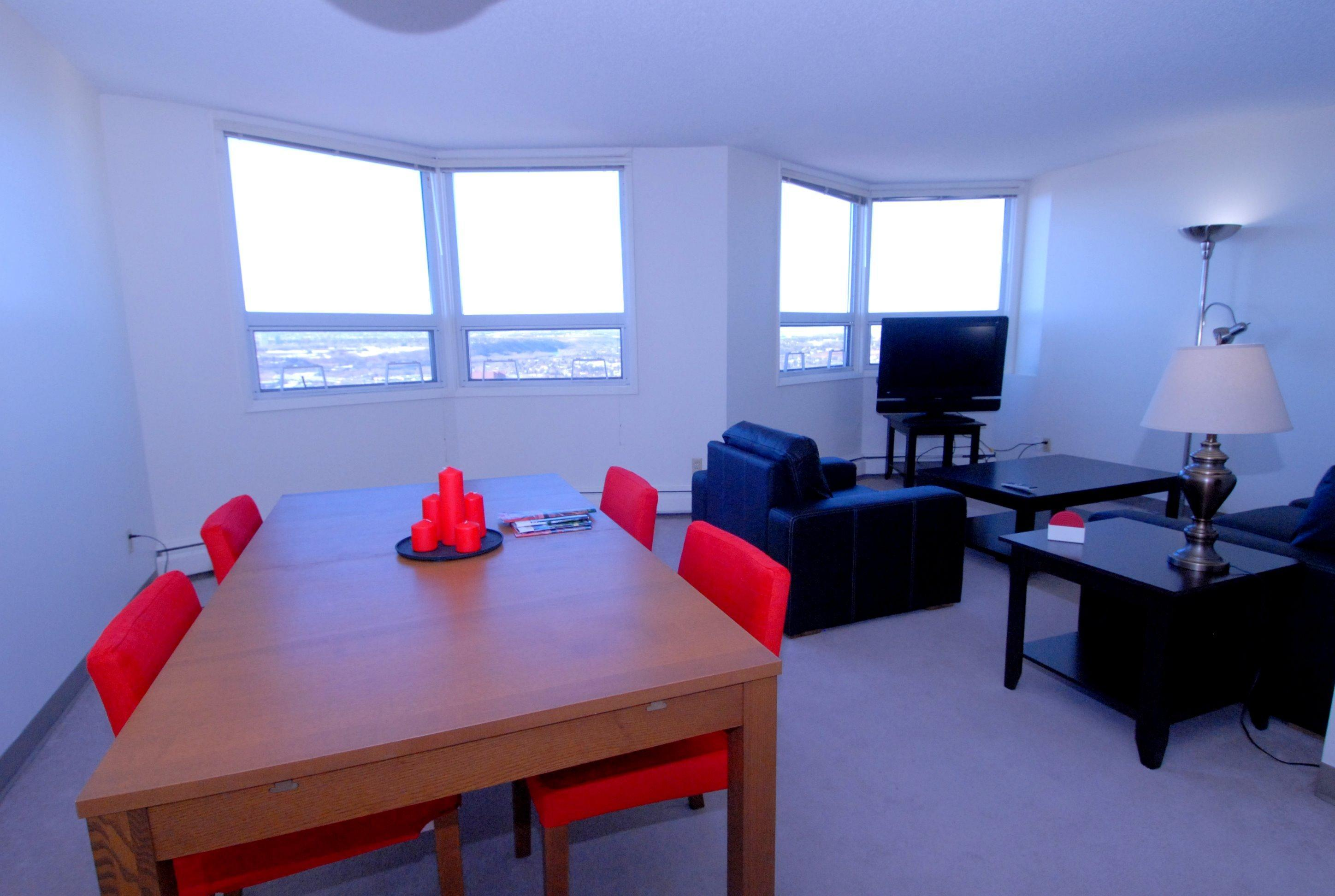 Westview Heights SW Calgary rental apartments