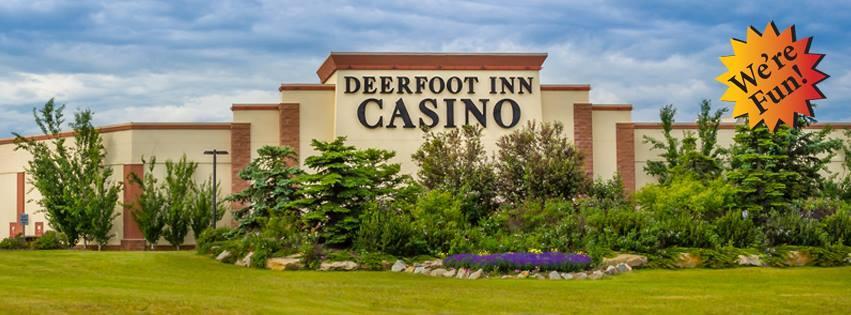 Deerfoot casino calgary entertainment