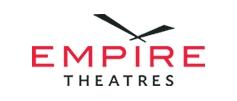 Empire movie theatres calgary